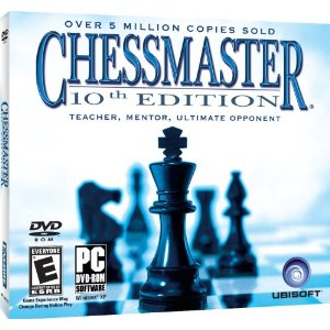ChessMaster 10 - Windows XP